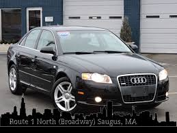 audi quattro all wheel drive used 2008 audi a4 se 2 0t at auto house usa saugus