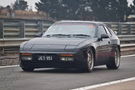 drift porsche 944 porsche 944 race car image 4