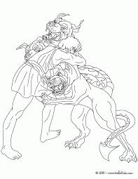 medusa colouring page find this pin and more on colouring pages