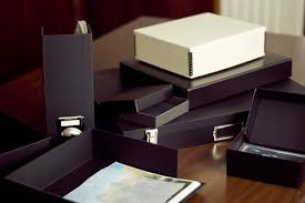 Archival Photo Pages Print File Archival Boxes And Cases