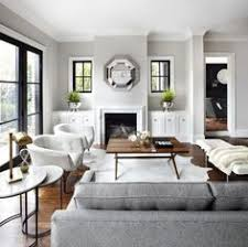 Gray Sofa In Living Room 7 Living Room Color Schemes That Will Make Your Space Look