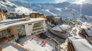 all inclusive resort in val thorens sensations all inclusive