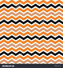 orange black halloween background vector background zig zag halloween colors stock vector 481957357