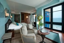 chambre vue sur mer hôtel 4 étoiles en bretagne vue mer à malo
