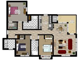 home design 3 bedroom apartment floor plans amp pricing the lake