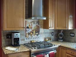 painting kitchen backsplash kitchen backsplashes hand painted kitchen backsplash murals tile