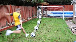 household football challenges fifa 17 youtube