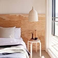 plywood everything plywood bedrooms and plywood headboard