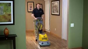 Steam Cleaning Wood Floors Stanley Steemer Hardwood Cleaning Youtube