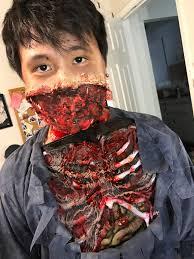 Fake Blood Halloween Costume Halloween 2016 U2013 Trish Uy