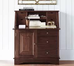 pottery barn secretary desk reynolds 2 drawer lateral file cabinet pottery barn secretary desk