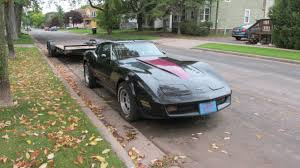 1979 corvette top speed late 1979 1980 chevy c3 corvette black black ttop 4 speed 383