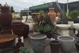 planters astounding discount garden pottery pottery and fountains
