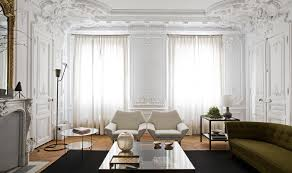 Interior Secrets The Secrets For Decorating A Paris Apartment Paris Design Agenda