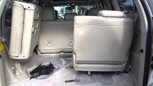 lexus gx seattle 2003 lexus gx470 cream pearl stock 14056j trunk youtube