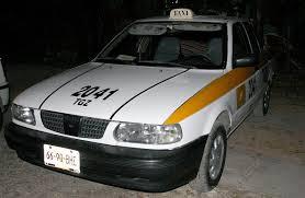 nissan tsuru taxi fiscalía general del estado de chiapas