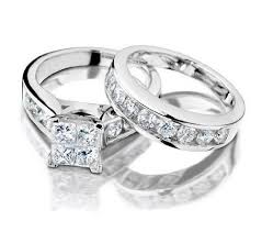 engagement wedding rings engagement rings and wedding rings the wedding