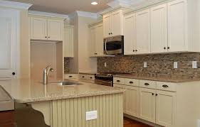 Kitchen Cabinets And Countertops White Kitchen Cabinets With Granite Countertops Photos Home