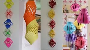 Christmas Decoration Designs - 8 easy diwali nd christmas decoration ideas tutorial by deep