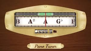 gstrings apk pano tuner chromatic tuner apk free audio app