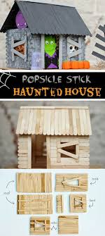 halloween decorations made at home 20 super easy halloween crafts for kids to make easy halloween