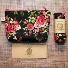 wedding gift surabaya souvenir wedding pouch cantik gift l kado l hadiah l toko kado