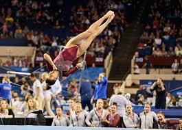 oklahoma women gymnasts enter national championship weekend as