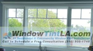 security window film beautiful thin clear and barely detectible