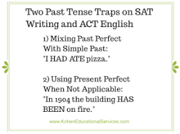 Resume Past Tense Resumes Written In Past Or Present Tense