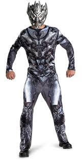 transformers halloween costumes megatron alternative movie costume transformers boys