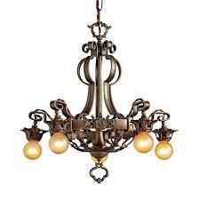 antique chandeliers vintage chandeliers rejuvenation