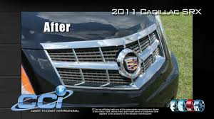cadillac srx packages cadillac srx 2011 trim package
