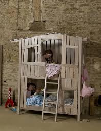 Bespoke Bunk Beds Hector Handcrafted Exclusive Children S Bunk Bed