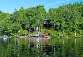Cottage Rental Ottawa by Sharbot Lake Cottage Rental Home