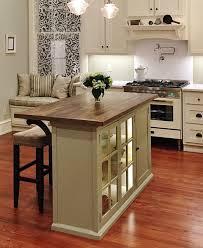 Diy Kitchen Islands With Seating Merveilleux Diy Kitchen Island Ideas With Seating Rustic Makeover