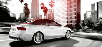 audi s5 convertible white audi s5 convertible offers loads of for a price