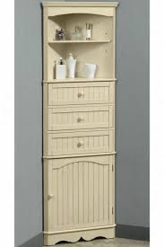 Bathroom Corner Storage Unit Bathroom Cabinetry Ideas Minimalist Bathroom Corner Cabinet