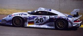 porsche 911 race car porsche gt1 911 993 996 for sale produced in 1996 1998 cars