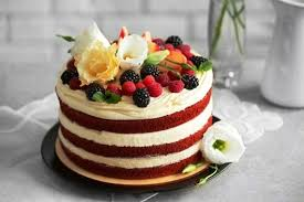 cakes for 50 charming birthday cakes for grown ups with recipes