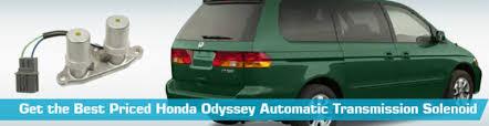 2005 honda odyssey torque converter honda odyssey automatic transmission solenoid at solenoids