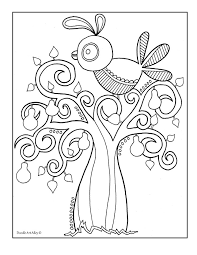 12 days of christmas coloring page 1185 best color and doodle images on pinterest coloring books