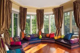 Moroccan Style Curtains The Moroccan Drape Moroccan Style Curtains Pictures 13 On Window