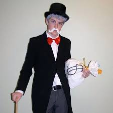 Man Costumes Halloween Halloween Costumes Popsugar Career Finance