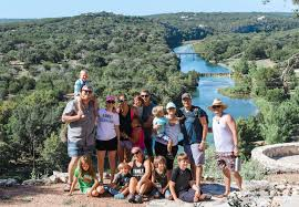 Texas travel blogs images Mo ranch family vacation 2017 tx hill country jesse coulter jpg