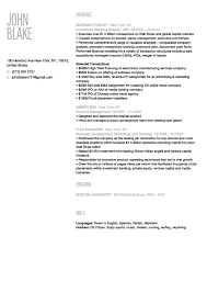 Best Online Resume Builder Reviews Another Executive Sample Resume Resumewriters Within 17 Enchanting