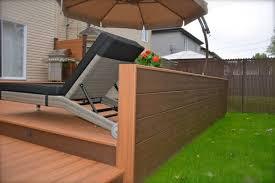 veranda lumber composites decking best patio synthetic wood
