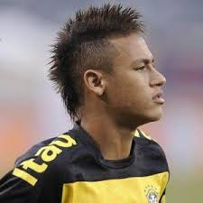 neymar hairstyle name how to do the hair of neymar mohawk hairstyle men s hair blog