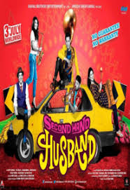 second hand husband 2015 full movie watch online free