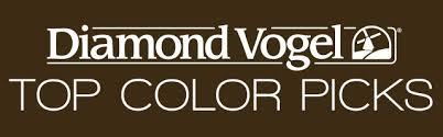 diamond vogel trendy popular paint colors in 2015