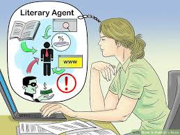 example of literary agent cover letter resume writing examp